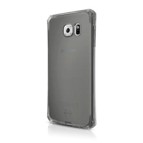 ITSKINS Coque Spectrum pour Galaxy S7 - Noir