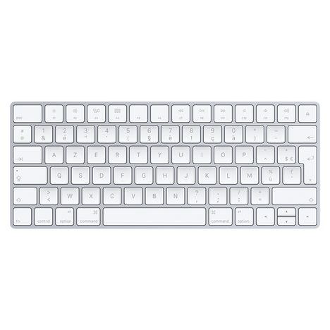 APPLE Clavier sans fil Magic Keyboard
