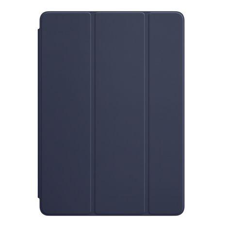 APPLE Coque pour iPad Smart cover bleue nuit