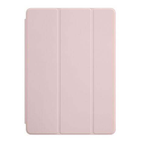 APPLE Coque pour Ipad Smart Cover rose