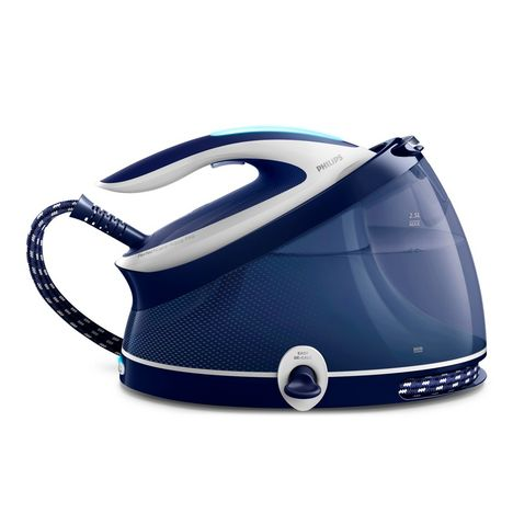 PHILIPS Centrale vapeur GC9324/20 Perfect Care Aqua Pro