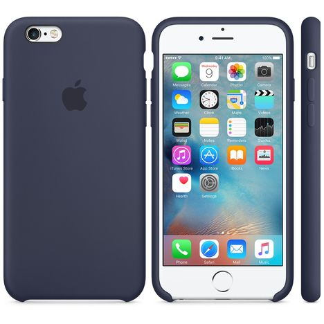 coque iphone 6 nuit