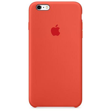 iphone 6 coque orange
