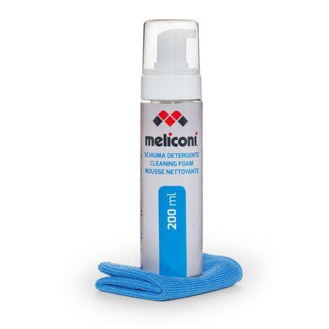MELICONI C200 FOAM - Kit de nettoyage