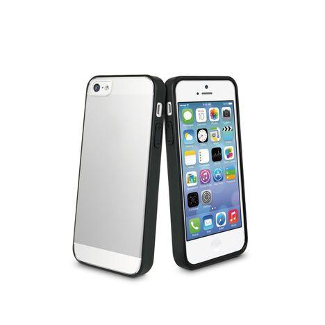 MUVIT Coque Bump - MUBMC0155 - Pour Iphone 5S/SE - Noir