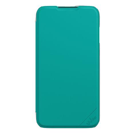 WIKO Etui folio Game Changer pour Sunny - Turquoise