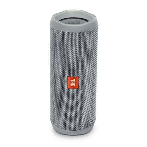 JBL Flip 4 - Grise - Enceinte portable