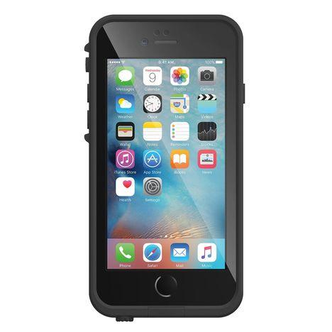 LIFEPROOF Coque pour iPhone 6/6S - Noir