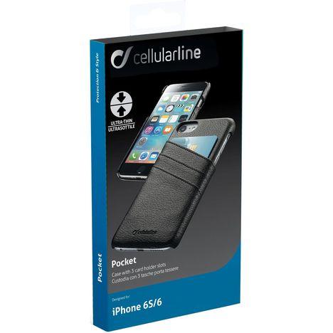 coque rangement iphone 6