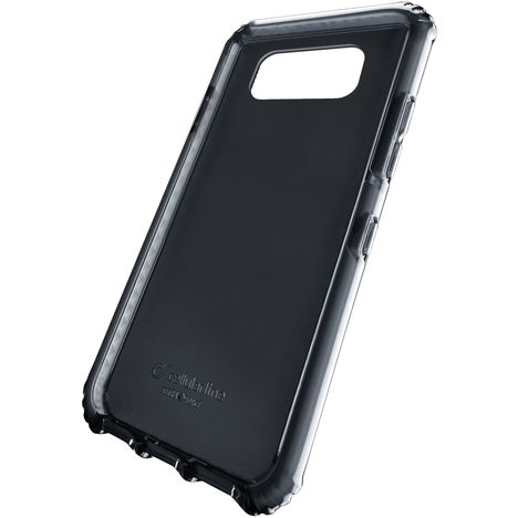 coque samsung s8 plus silicone noir