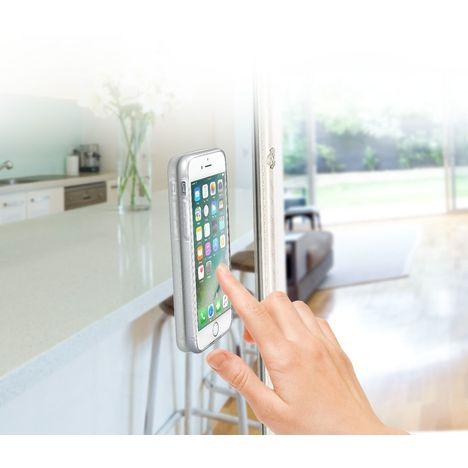 coque iphone 7 grip