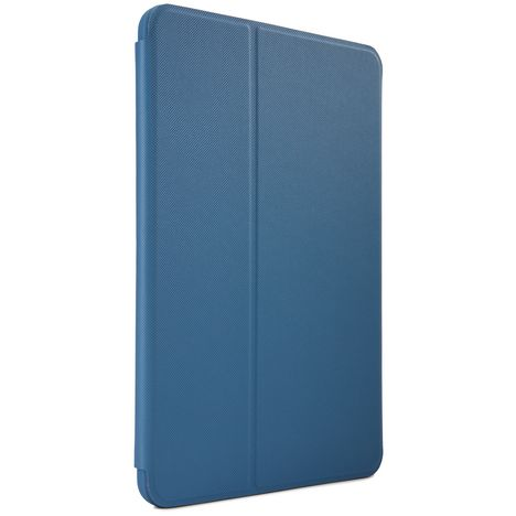 CASE LOGIC Etui folio bleu pour iPad 9,7