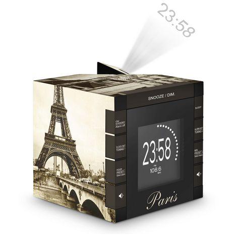 339f6ecae3d893 RR70PARIS - Paris - Radio réveil BIGBEN pas cher à prix Auchan