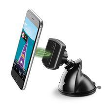 CELLULAR Support voiture magnétique pour Smartphone - MAG4PILOTFORCE