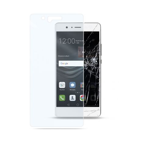 CELLULAR Protection d'écran pour HTC One (M9) - TEMPGLASBP9LITE