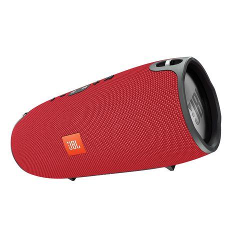 xtreme rouge enceinte portable jbl pas cher prix auchan. Black Bedroom Furniture Sets. Home Design Ideas