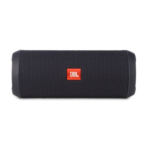 JBL Flip 3 - Noir - Enceinte portable