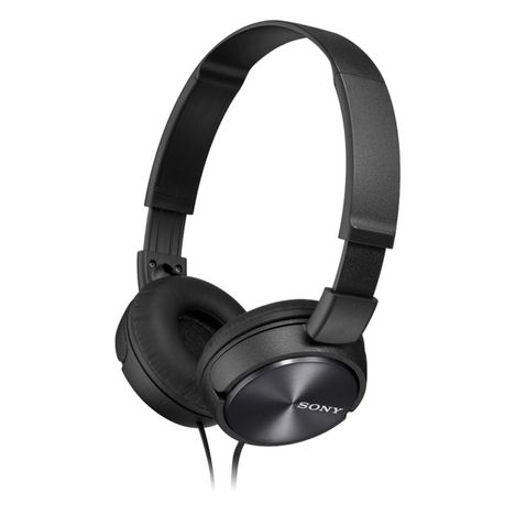 SONY MDR-ZX310 - Noir - Casque audio