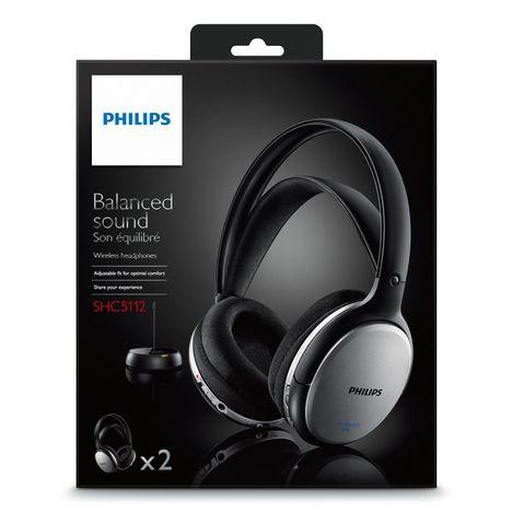 Shc5112 Casque Audio Philips Pas Cher à Prix Auchan