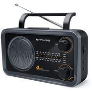MUSE M-05 DS - Radio