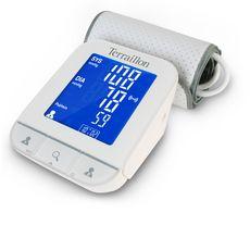 TERRAILLON Tensiomètre bras connecté Bluetooth Tensio Screen