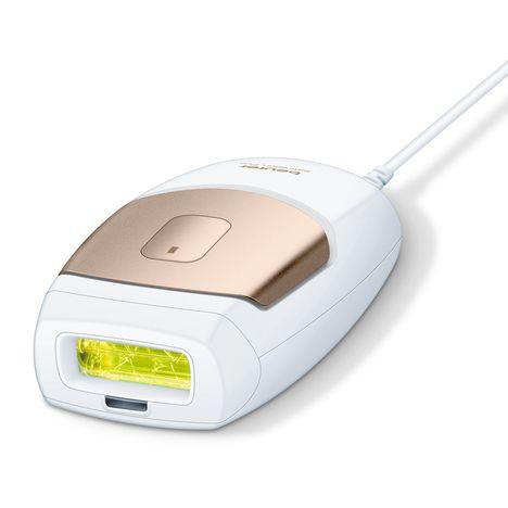 BEURER Epilateur IPL à la lumière pulsée IPL 7500, 150000 Flashs
