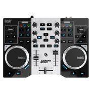 HERCULES DJ Control Instinct Party Pack + Platine DJ & Led USB