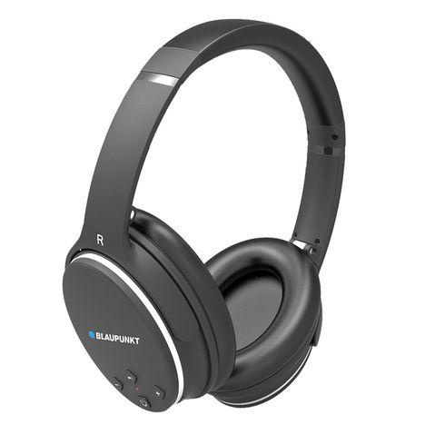 BLAUPUNKT BLP 4400 - Noir - Casque audio