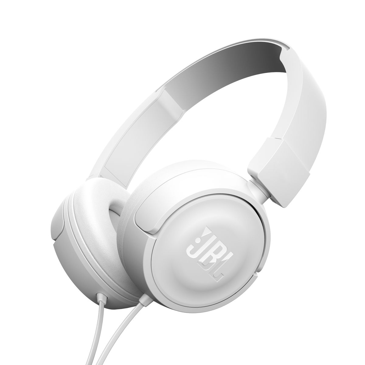 T450 - Blanc - Casque audio