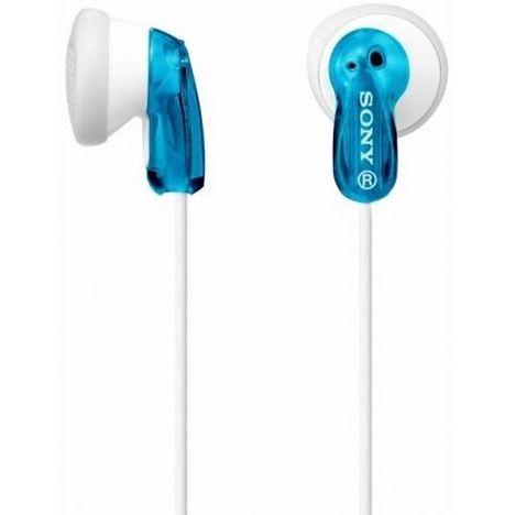 SONY MDR-E9LP - Bleu - Ecouteurs