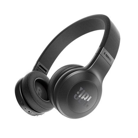 JBL E45BT - Noir - Casque audio