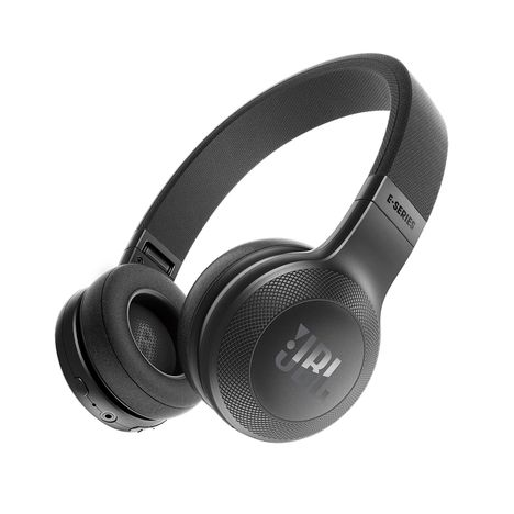 JBL Casque audio Bluetooth - Noir - E45BT