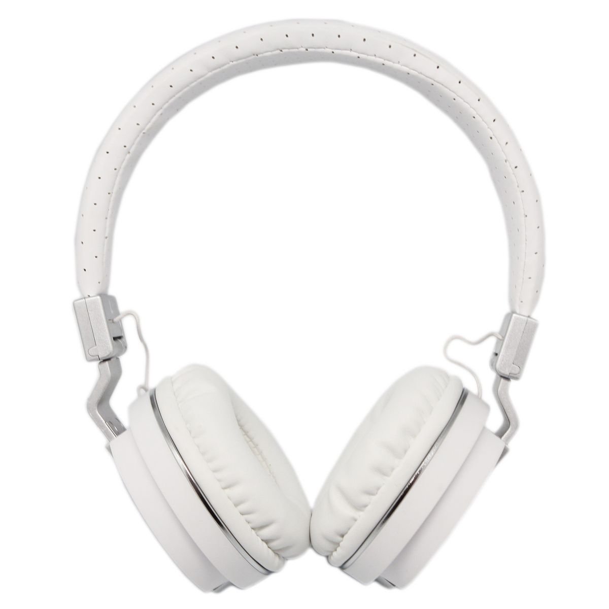 Q.1171 - Blanc - Casque audio