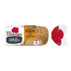 La Boulangère atelier pain épeautre 270g