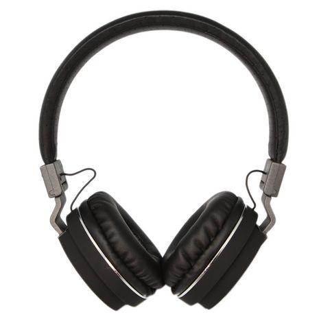 QILIVE Casque audio filaire Q.1171 - Noir