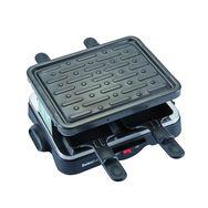 SELECLINE Raclette XJ7K122-855388 - 500W, 4 personnes