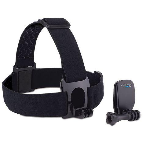 GOPRO HEAQ - Accessoire caméscope