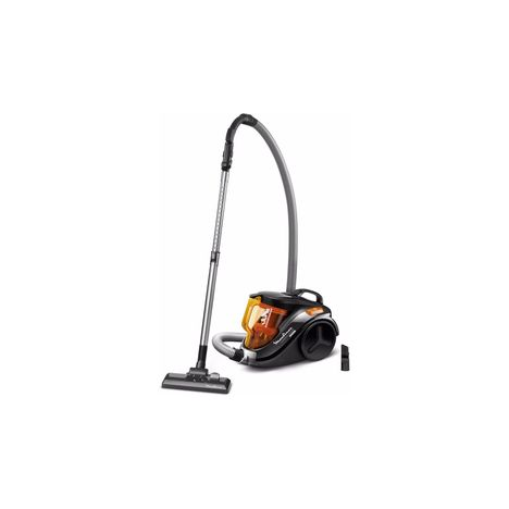 MOULINEX Aspirateur sans sac MO3723PA Compact Power Cyclonic