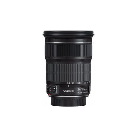 CANON EF 24-105 mm IS STM - Optique photo