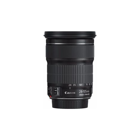 CANON EF 24-105 mm IS STM - Optique photo