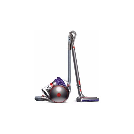 DYSON Aspirateur traineau sans sac Dyson Cinetic Big Ball Parquet 2