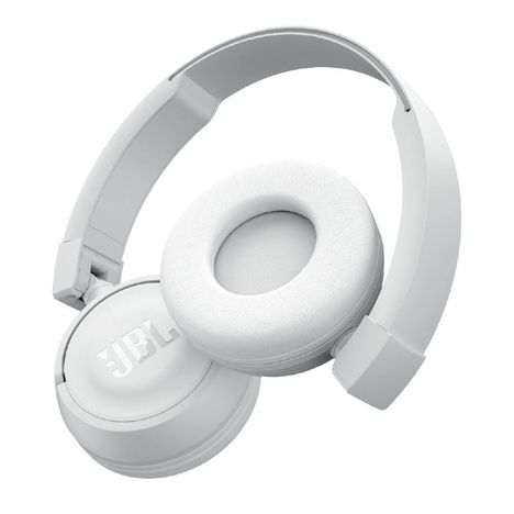 JBL T450BT - Blanc - Casque audio