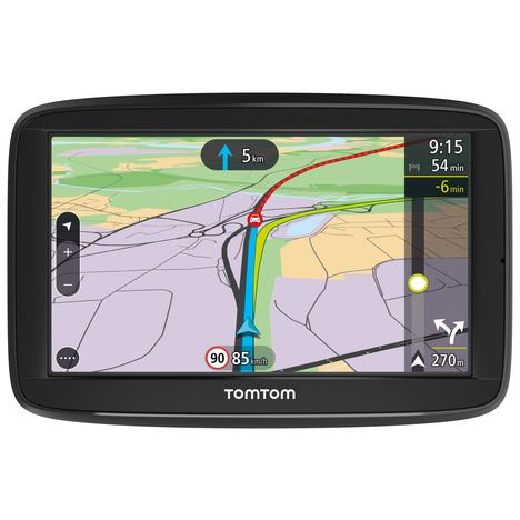 TOMTOM VIA 52 - GPS