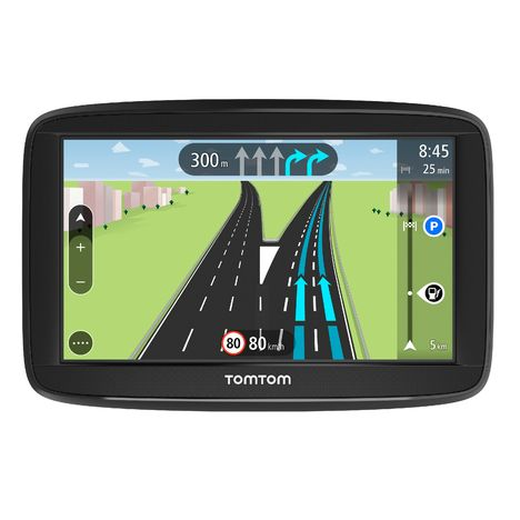 start 52 gps voiture tomtom pas cher prix auchan. Black Bedroom Furniture Sets. Home Design Ideas