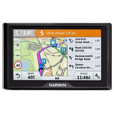 GARMIN Drive 50 LM - GPS voiture