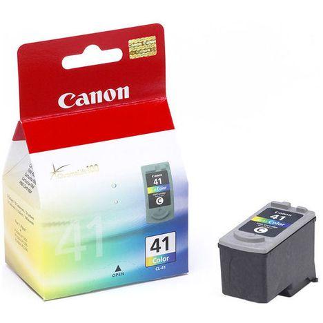 CANON Cartouche CL-41 - Couleur 12ml - 0617B001