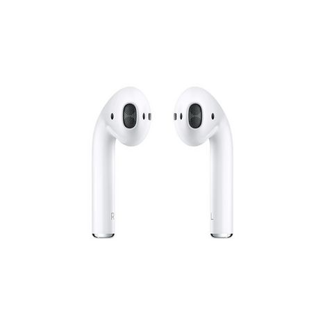 APPLE Ecouteurs AirPods - Blanc