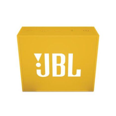 JBL GO - Jaune - Enceinte portable