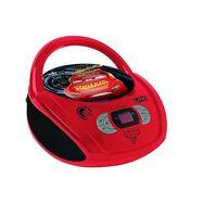LEXIBOOK Radio CD Player Cars 3 RCD108DC_30