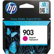 HP Cartouche d'Encre HP 903 Magenta Authentique (T6L91AE) pour HP OfficeJet 6950, HP OfficeJet Pro 6960 / 6970